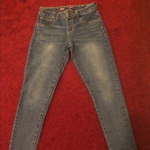 Arizona jegging jeans size 14Reg
